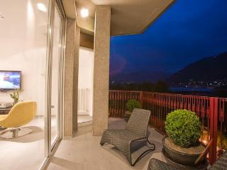 Lake Como's  Fantastic City Condo Apartment - Canzo vacation rentals