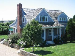 Stroll to Town from this 3 bedroom, 3.5 bath home - Nantucket vacation rentals