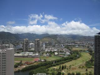 Waikiki 2 BR 2BA 1PK Royal Kuhio - Honolulu vacation rentals