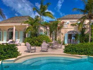 Luxury 5 bedroom Providenciales villa. Luxury Beachfront! - Grace Bay vacation rentals