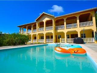 Perfect 7 bedroom House in Bequia - Bequia vacation rentals