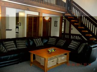Air-conditioning-DOGS allowed- 6 Bed - Narragansett vacation rentals