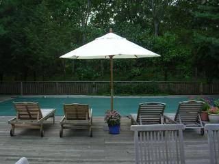 Beautiful East Hampton Home with Italian Sheets - East Hampton vacation rentals