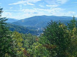 #1SENSATIONAL VIEW-20%OFFRATES,1.5MILE TO MAIN ST - Gatlinburg vacation rentals