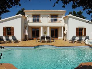 AlmaVerde Village & Spa, Mimosa Grande on Plot 89 - Algarve vacation rentals