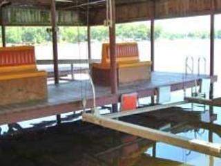2 Level Condo w/ Access to Water, Deck, BoatLift - Monticello vacation rentals