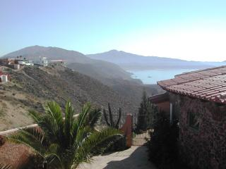 Mountaintop, Oceanfront Estate Casita,Ensenada, Mx - Ensenada vacation rentals
