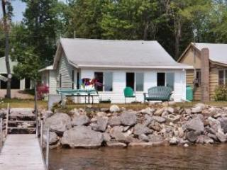 Lakeside Getaway on Black Lake - Onaway vacation rentals