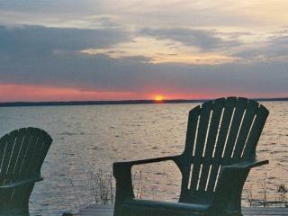 Lakeside Getaway on Black Lake - Onaway vacation rentals