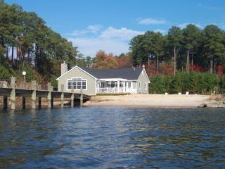 CEDAR POINT - Tilghman vacation rentals