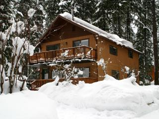 Snow is Falling!! Close to Steven's Pass - Leavenworth vacation rentals
