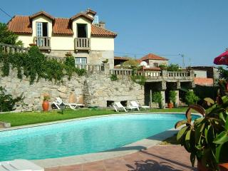 3bdr Villa w/ gymnasium pool near Viana do Castelo - Viana do Castelo vacation rentals