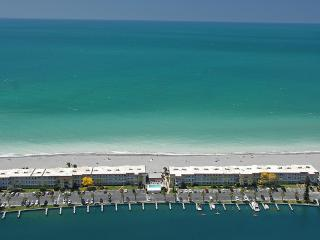 Siesta Key 2-BR - Direct Gulf Front - Turtle Beach - Siesta Key vacation rentals