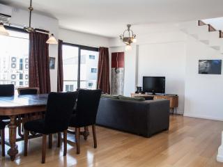 **Palermo 2-Suite Penthouse priv. deck + jacuzzi** - Buenos Aires vacation rentals
