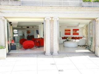 Unique 14th floor 600m2 Apartment - Buenos Aires vacation rentals
