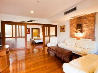 Nai Harn Beach, Phuket, Luxurious 2 Bedroom Condo - Nai Harn vacation rentals