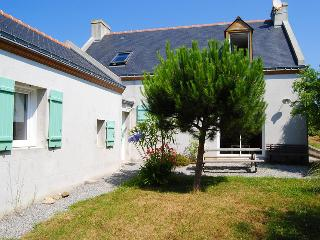 New modern house on the island of Groix - Plouhinec vacation rentals