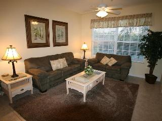 Luxury 3 Bedroom Condo at Windsor Palms Resort with a Pool and Balcony - Kissimmee vacation rentals