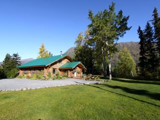 Perfect Cabin with Deck and Internet Access - Cooper Landing vacation rentals