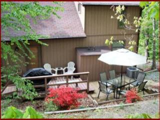 Perfect Chalet with Deck and Internet Access - Huntingdon vacation rentals