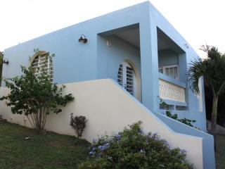 Sea View Cottage - NORTH SHORE -  La Chata Beach - Isla de Vieques vacation rentals
