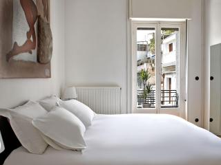 Athens Historical Centre 2 bedroom, balconies WiFi - Athens vacation rentals