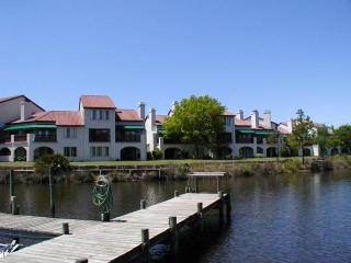 Waterfront with Boat Dock, Walk to Beach and Attractions - Panama City Beach vacation rentals