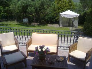 Villa Brigida-Santa Maria - Santa Maria di Castellabate vacation rentals
