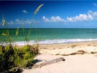 White Sandy Beach - Tropical Beach Front Condo - Sanibel Island - rentals