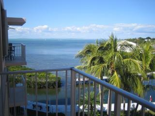 Beautiful Condo with Internet Access and A/C - Islamorada vacation rentals