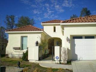 Lake Tulloch Home at Calypso Bay-Gated Community - Copperopolis vacation rentals