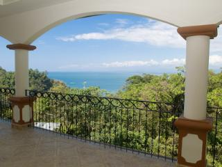 The Penthouse at Shana, Ocean view home - Manuel Antonio National Park vacation rentals