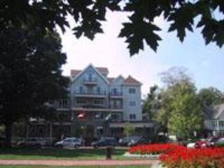 St. Elmo Condominiums, Bestor Plaza - St Elmo  #315,   Studio / Efficiency - Chautauqua - rentals