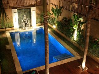 Luxury.Great location.Pool fence.TripAdvisor Award - Pererenan vacation rentals