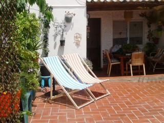 Penthouse Center Town Apartment TERRACE HUTB005565 - Barcelona vacation rentals