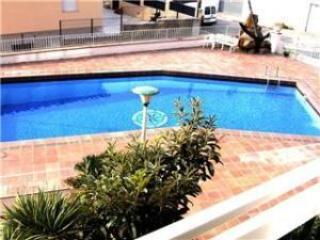 Pool - Apartment with view over Lloret de Mar - Lloret de Mar - rentals