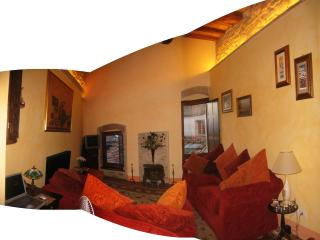 Vicolo Etrusco - Umbria vacation rentals