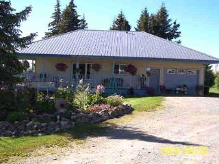 Bryn-Teg Cottage - Homer vacation rentals