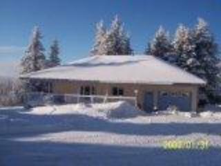2 bedroom Cottage with Deck in Homer - Homer vacation rentals