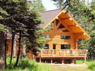Bear Paw Adventure - Lodging - Anchor Point vacation rentals