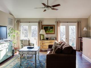 Charming House with Deck and Internet Access - Charlottesville vacation rentals
