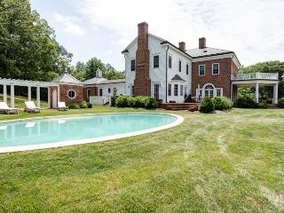 Extraordinary Keswick estate with private pool - Scottsville vacation rentals