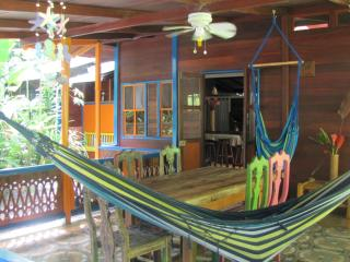 Casa Grande: Jungle and Beach Retreat - Puerto Viejo de Talamanca vacation rentals