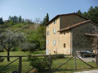 5 bed farmhouse & pool between Lucca and Florence - Montecatini Terme vacation rentals