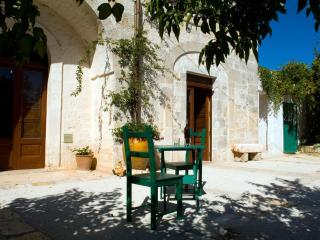 Villa Cecca with hot tub in the garden! - Cisternino vacation rentals