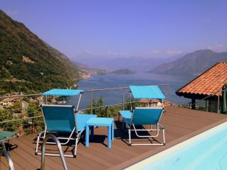 Perfect House with Deck and Internet Access - Argegno vacation rentals