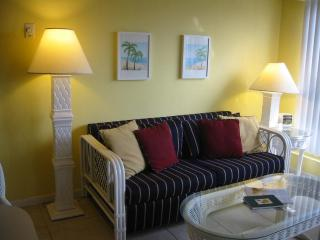 White Caps #3-Sanibel Beach Cottage. Sanibel Fl. - Sanibel Island vacation rentals