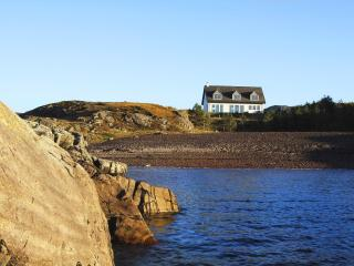 Shore Croft - Aultbea vacation rentals