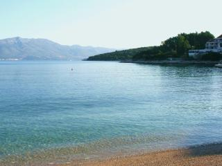 Apartment PLAZA*** - steps from the beach - Island Korcula vacation rentals