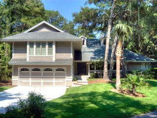 5 bedroom House with Internet Access in Hilton Head - Hilton Head vacation rentals